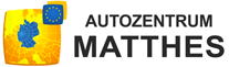 Autozentrum Matthes Logo